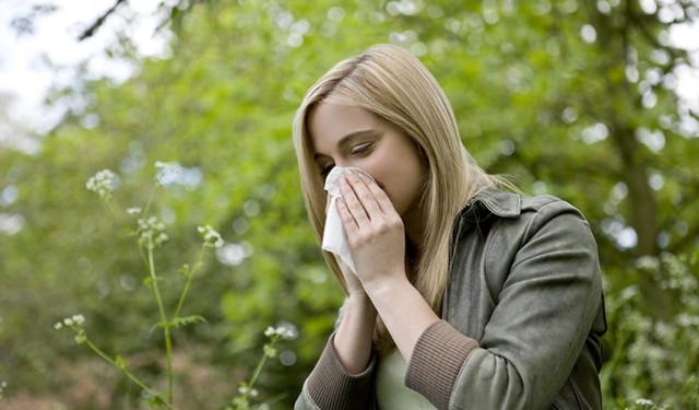 Consejos para reducir el impacto de las alergias de Primavera