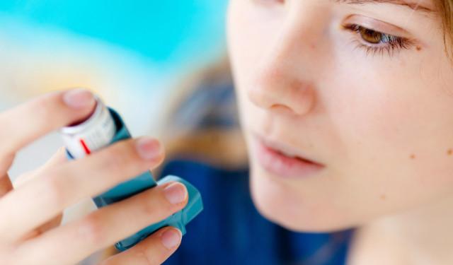 Se estima que el 10% de los argentinos padece asma