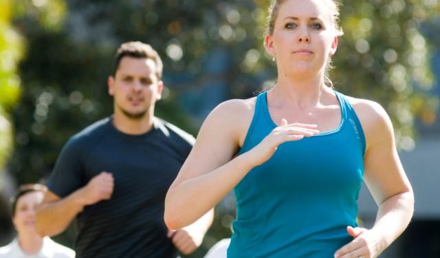Enfermedades cardiovasculares: ejercicios vs. medicamentos
