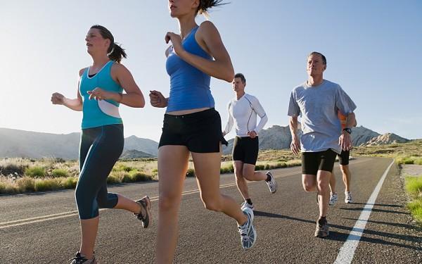 Running: Se vienen las «11 Millas de los Campeones» y te dejamos unos consejos para mejorar tu rendimiento